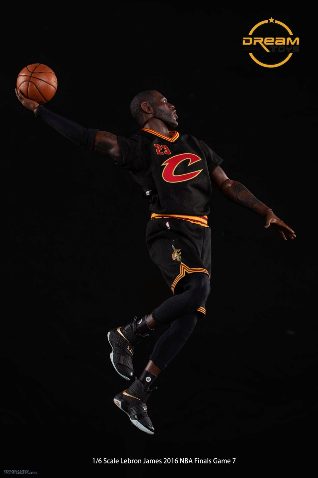 athlete - NEW PRODUCT: DreamToys: NBA Finals Jordan, Bryant, & James 1/6 scale action figures 11420248