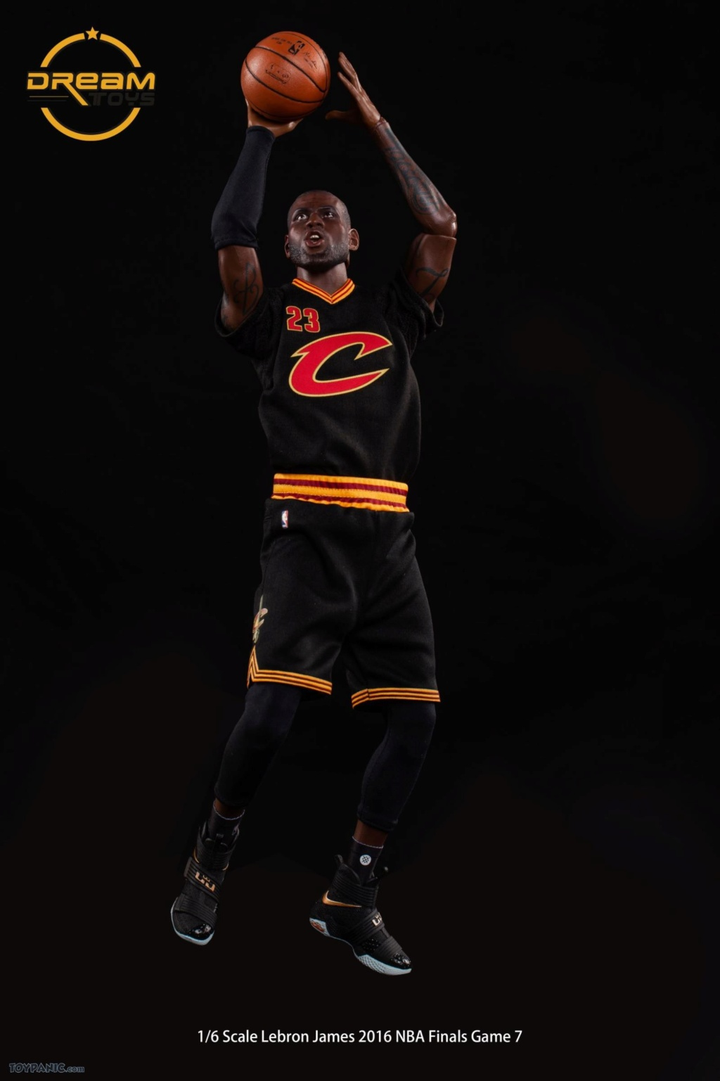 athlete - NEW PRODUCT: DreamToys: NBA Finals Jordan, Bryant, & James 1/6 scale action figures 11420251