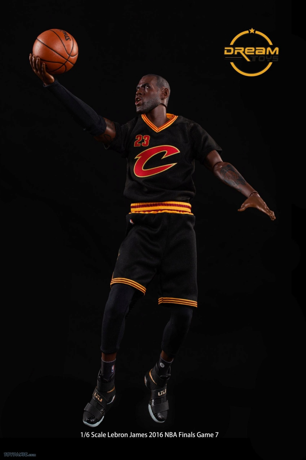 athlete - NEW PRODUCT: DreamToys: NBA Finals Jordan, Bryant, & James 1/6 scale action figures 11420252