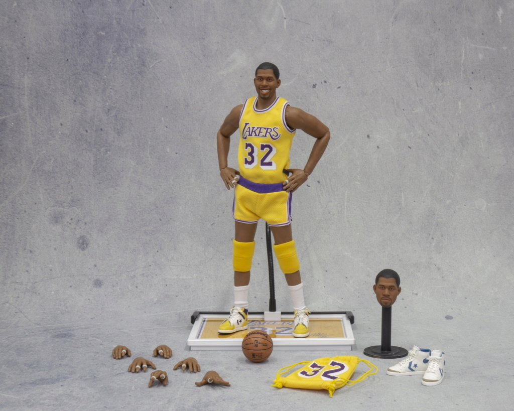 Topics tagged under magicjohnson on OneSixthFigures 12582610
