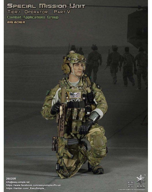 Topics tagged under modernmilitary on OneSixthFigures - Page 2 13-52814