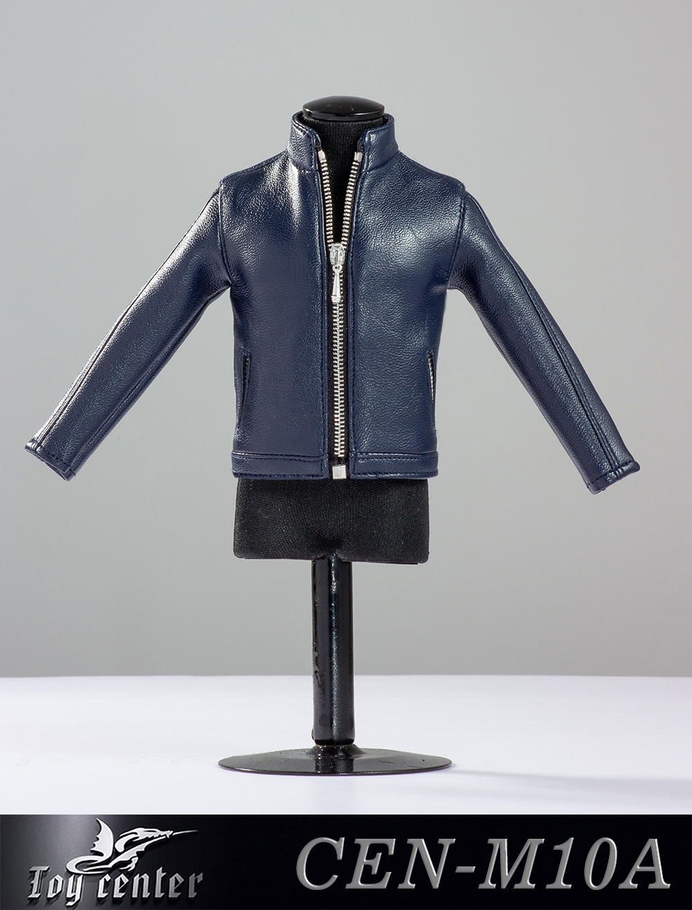 clothes - NEW PRODUCT: Toy center: 1/6 US team trend leather suit - a total of three colors A / B / C (CEN-M10 #) 13121710