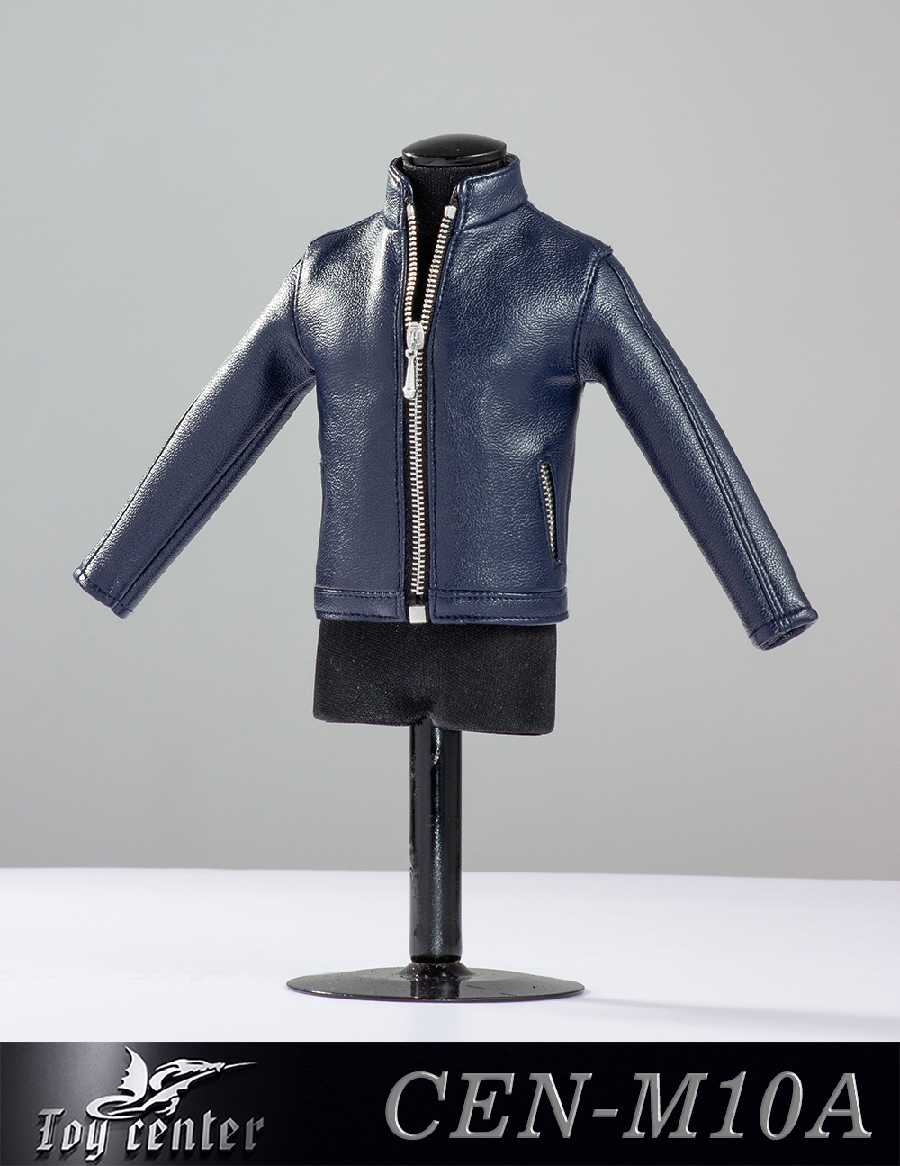 clothes - NEW PRODUCT: Toy center: 1/6 US team trend leather suit - a total of three colors A / B / C (CEN-M10 #) 13121810