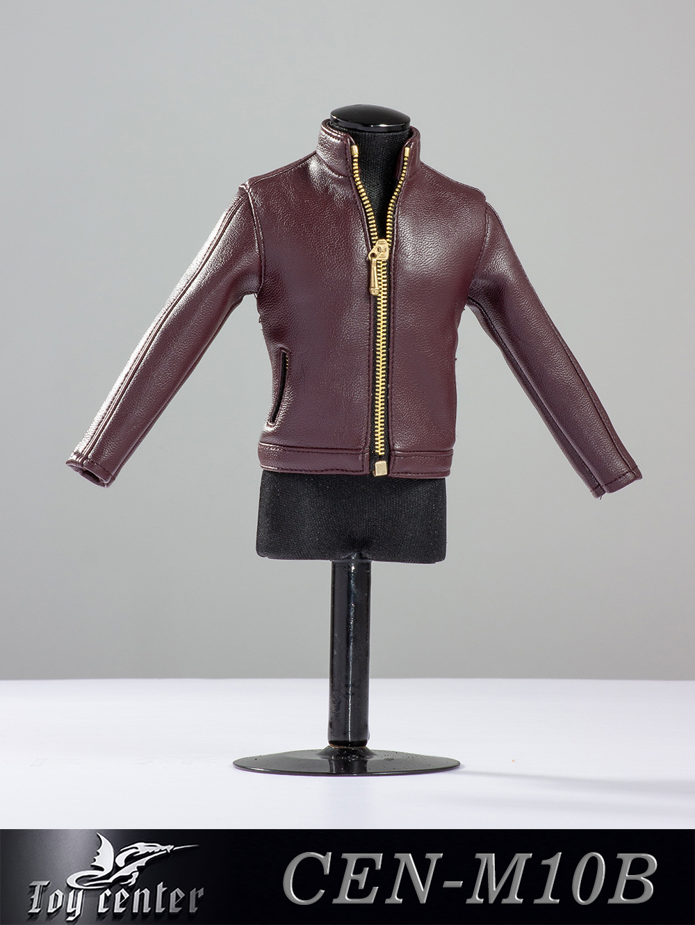 clothes - NEW PRODUCT: Toy center: 1/6 US team trend leather suit - a total of three colors A / B / C (CEN-M10 #) 13141211