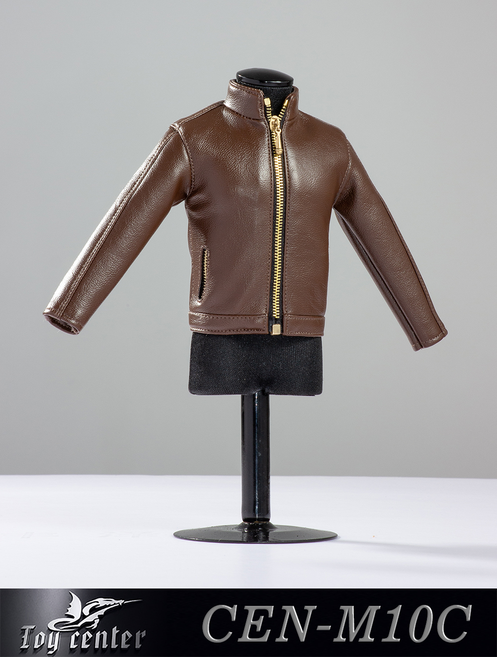 clothes - NEW PRODUCT: Toy center: 1/6 US team trend leather suit - a total of three colors A / B / C (CEN-M10 #) 13143710