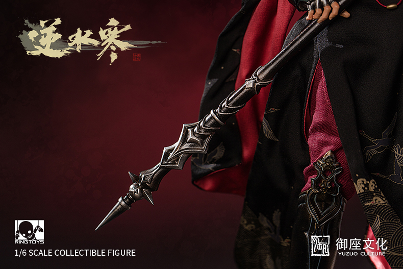 japanese - NEW PRODUCT: RingToys: 1/6 Blood River movable doll 13440710