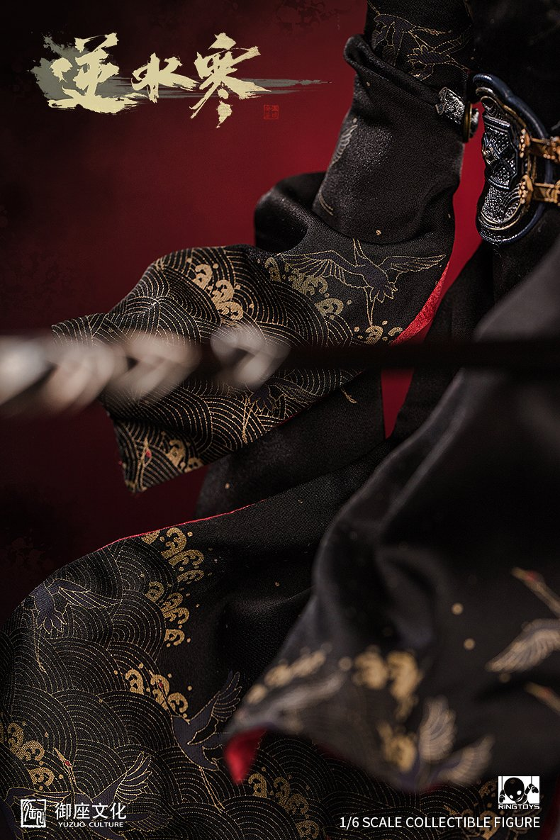 japanese - NEW PRODUCT: RingToys: 1/6 Blood River movable doll 13442310