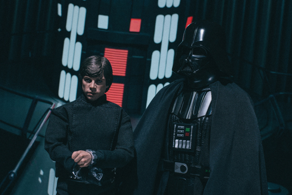 rotj - Hot Toys Star Wars Emperor Palpatine (Deluxe) Review - Page 2 1395