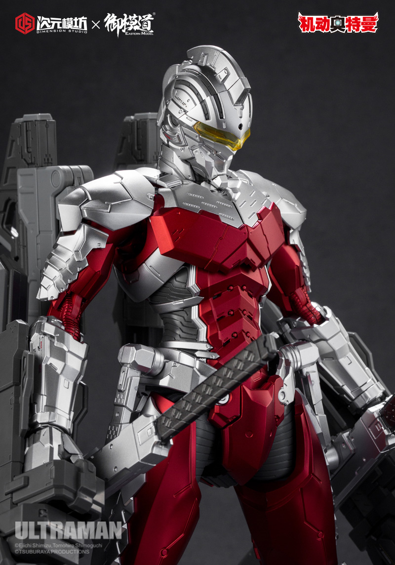 Topics tagged under ultraman on OneSixthFigures 14380511