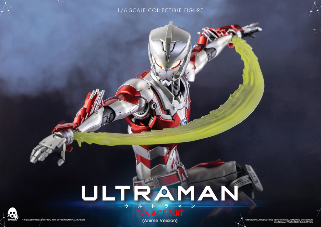 Topics tagged under ultraman on OneSixthFigures 14461910