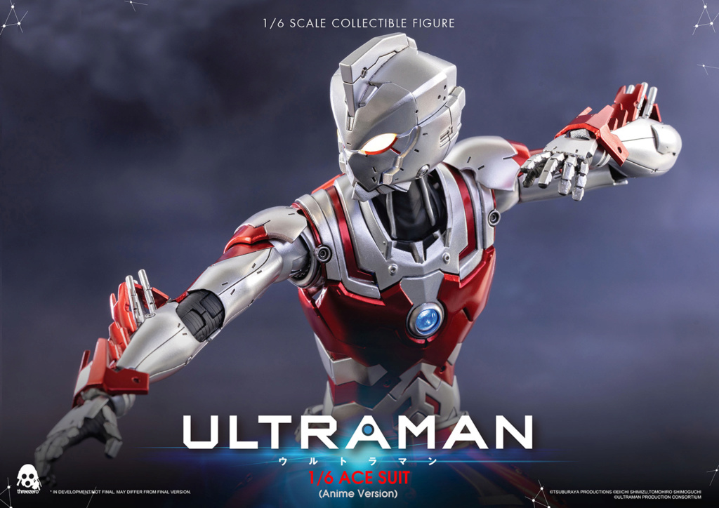 Topics tagged under ultraman on OneSixthFigures 14462610
