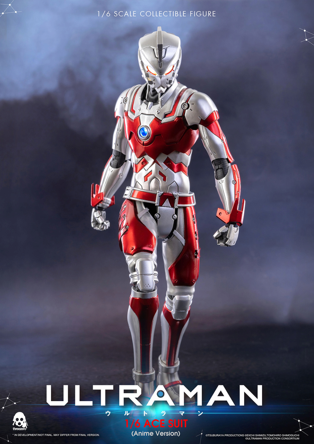 Topics tagged under ultraman on OneSixthFigures 14464210