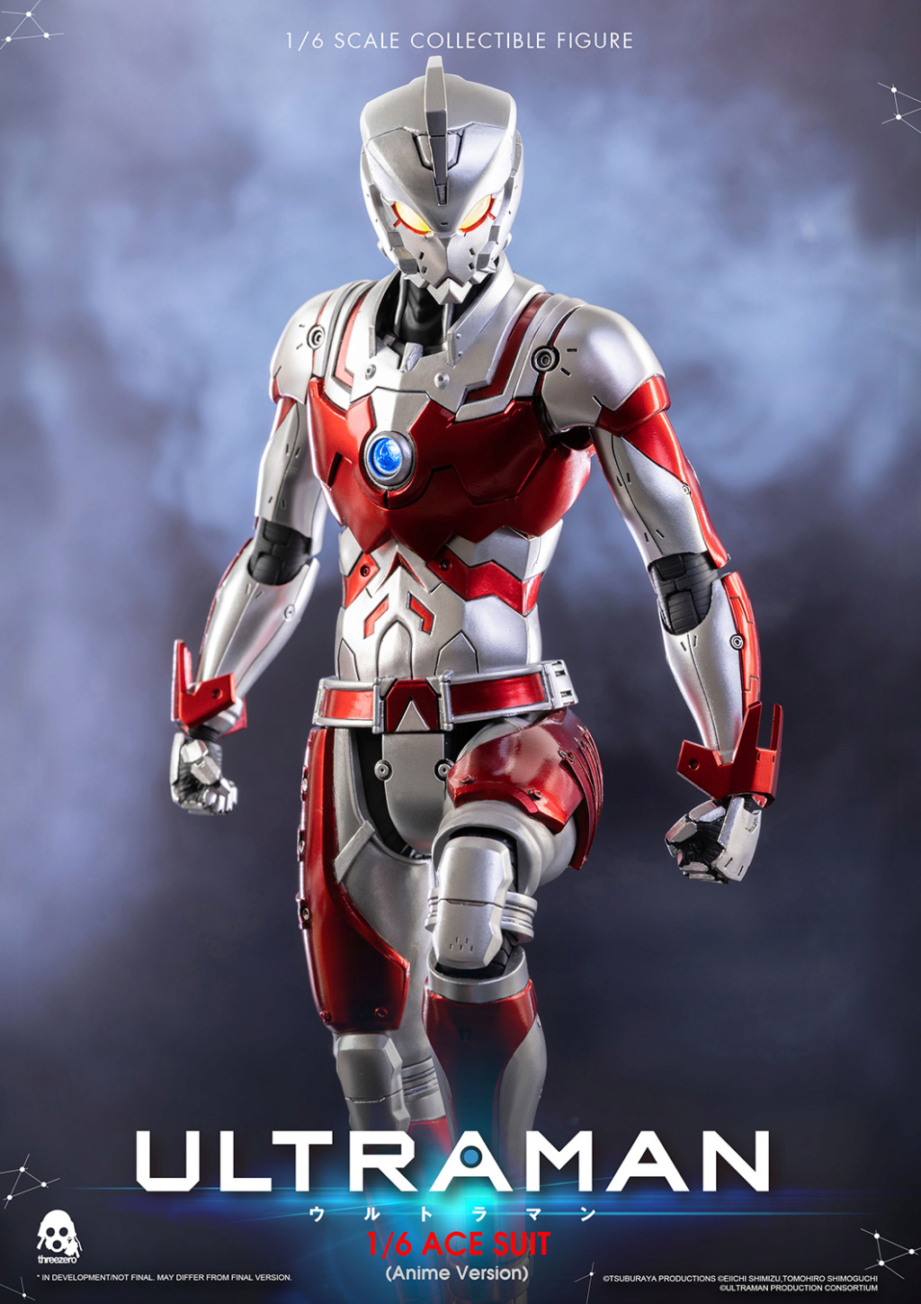Topics tagged under ultraman on OneSixthFigures 14465010