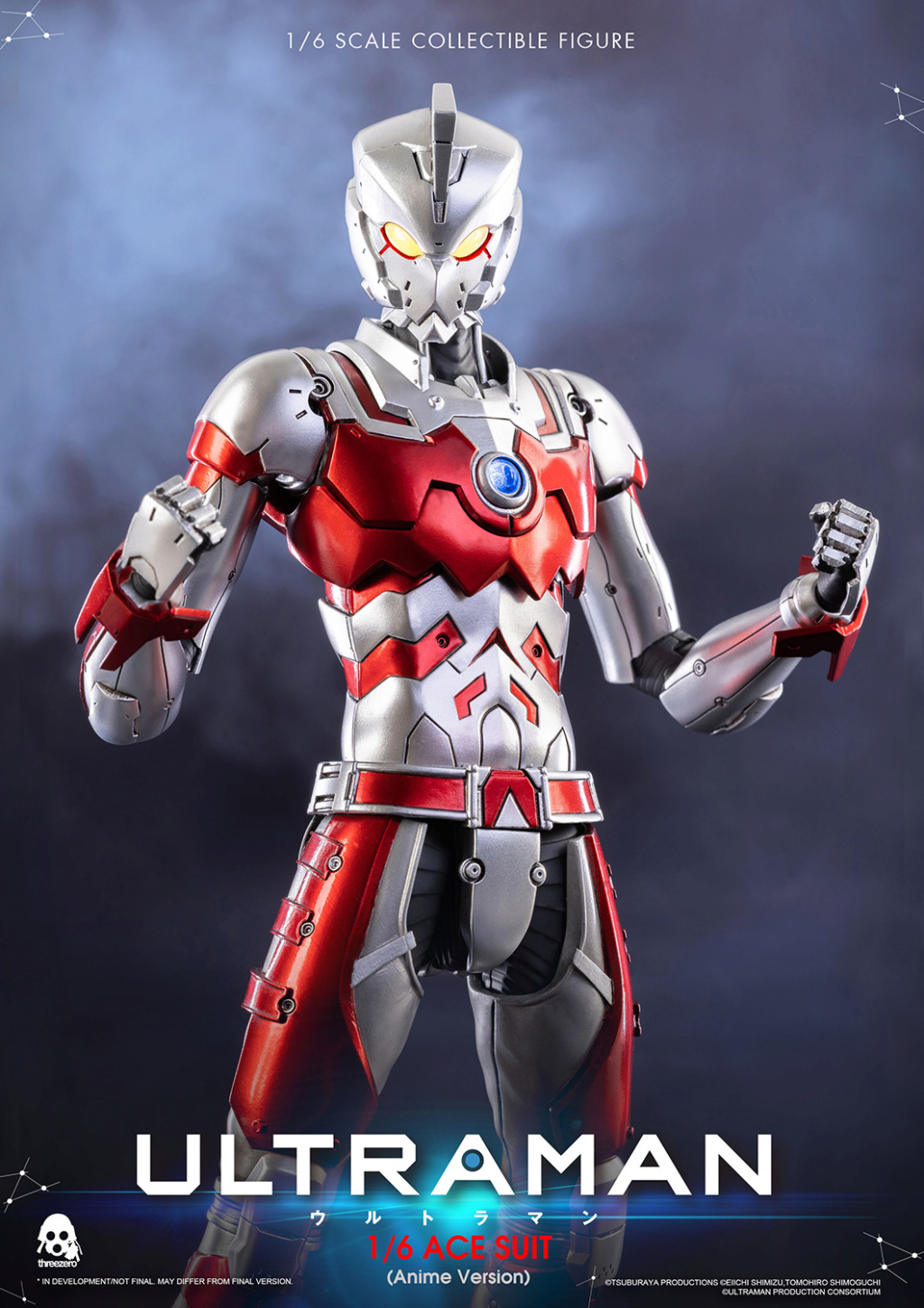 Topics tagged under ultraman on OneSixthFigures 14465610