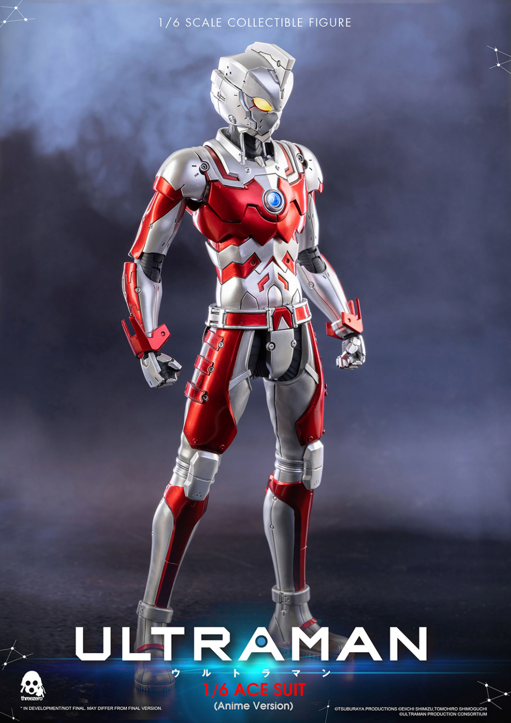 Topics tagged under ultraman on OneSixthFigures 14470110