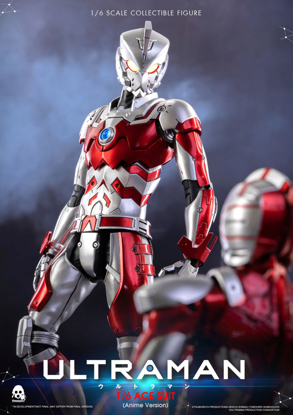 Topics tagged under ultraman on OneSixthFigures 14470910
