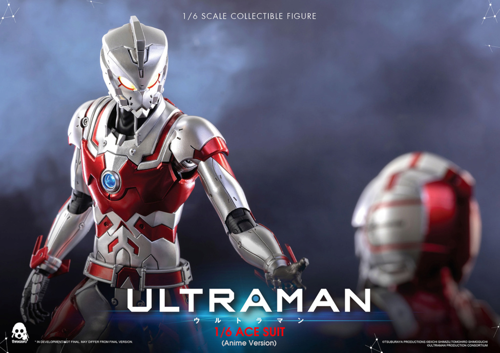 Topics tagged under ultraman on OneSixthFigures 14471610