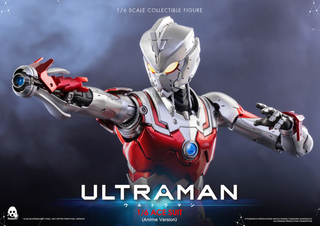 Topics tagged under ultraman on OneSixthFigures 14473210