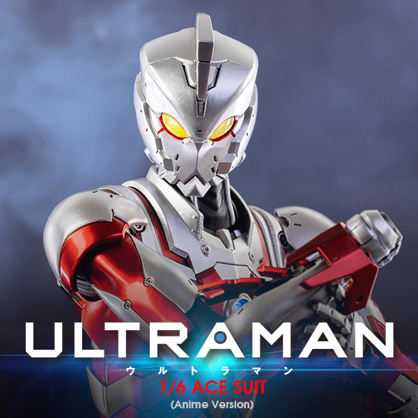 Topics tagged under ultraman on OneSixthFigures 14474811