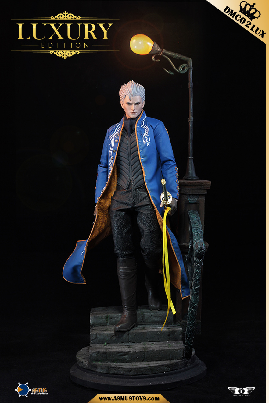 Topics tagged under devilmaycry3 on OneSixthFigures 14510311