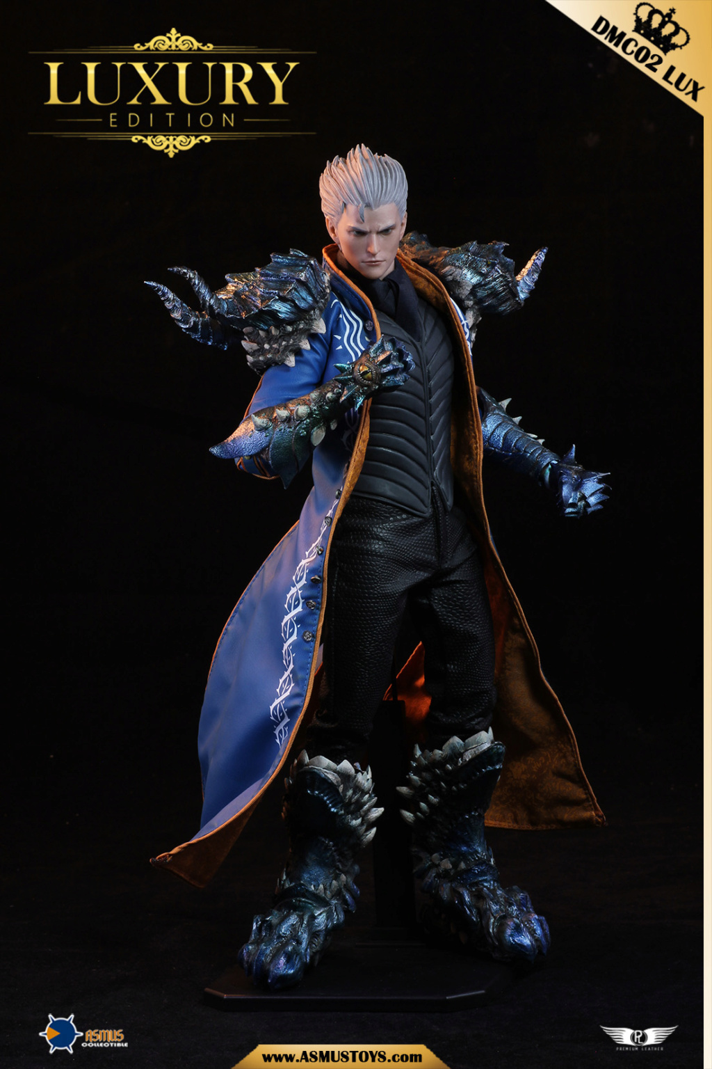 Topics tagged under devilmaycry3 on OneSixthFigures 14513610