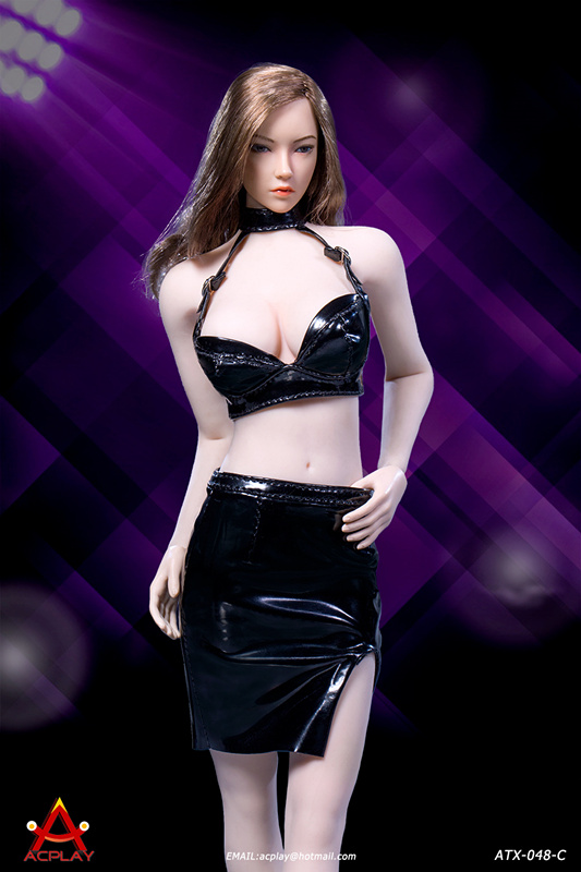 Topics tagged under leatherdress on OneSixthFigures 15002010