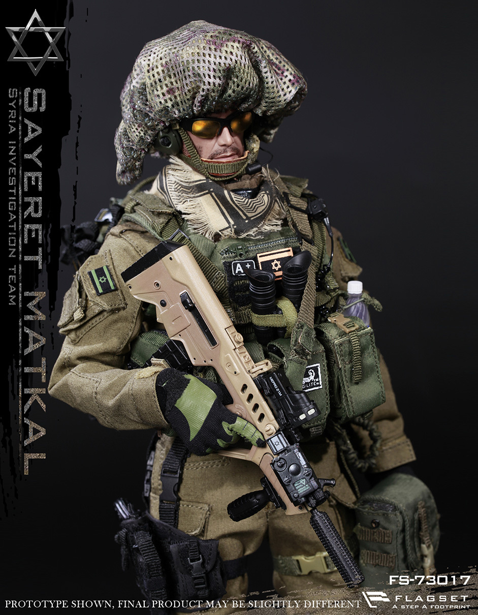 Topics tagged under specialforces on OneSixthFigures 1504