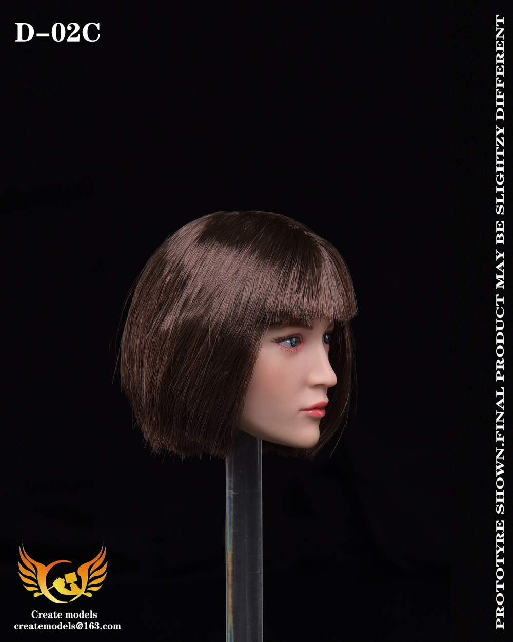 Topics tagged under headsculpt on OneSixthFigures 15045110