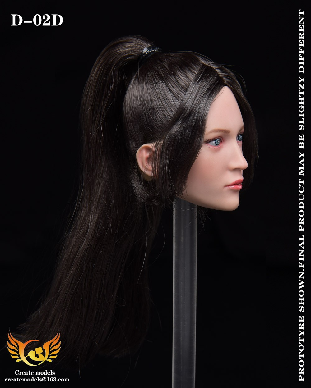 Topics tagged under headsculpt on OneSixthFigures 15050410