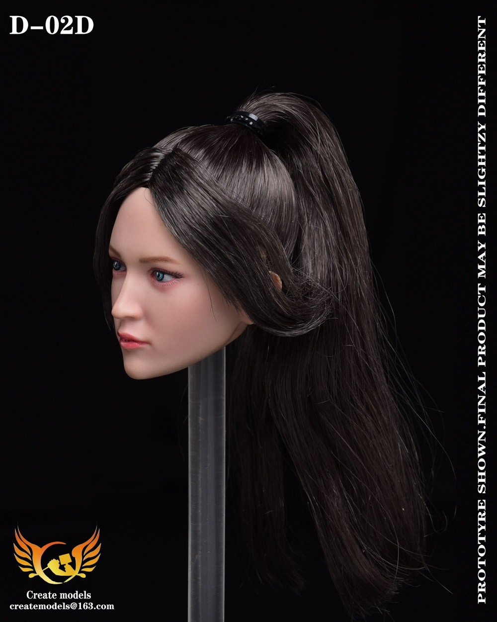 Topics tagged under headsculpt on OneSixthFigures 15050611