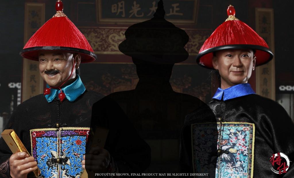 Topics tagged under chinese on OneSixthFigures 15083013