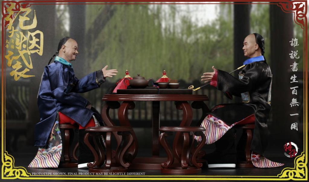 Topics tagged under chinese on OneSixthFigures 15083014