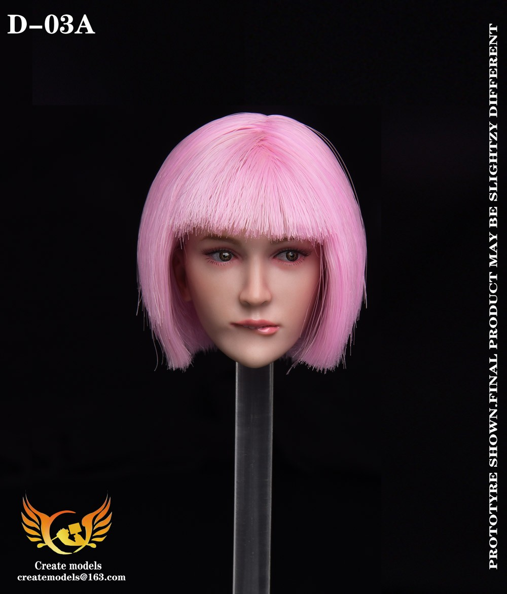 Topics tagged under headsculpt on OneSixthFigures 15142811