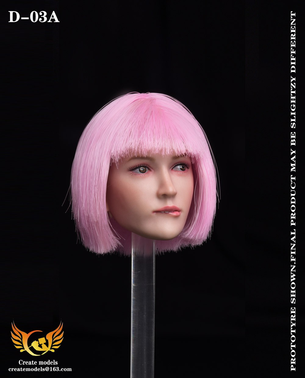 Topics tagged under headsculpt on OneSixthFigures 15143610
