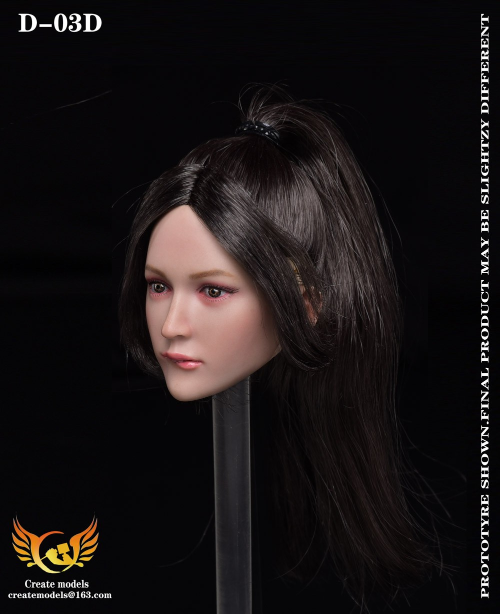 Topics tagged under headsculpt on OneSixthFigures 15145511