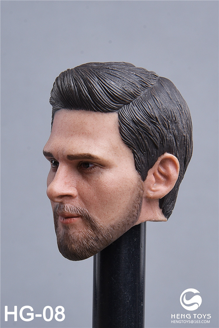Topics tagged under headsculpt on OneSixthFigures 16042510