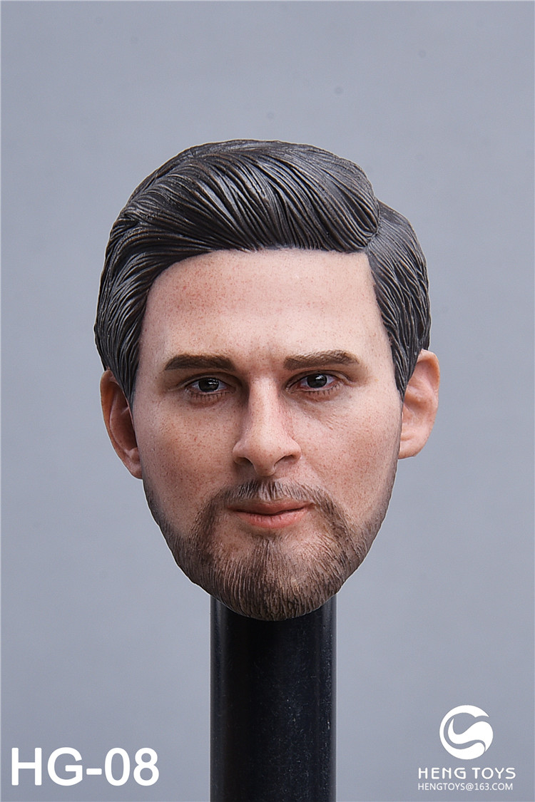 Topics tagged under headsculpt on OneSixthFigures 16042511