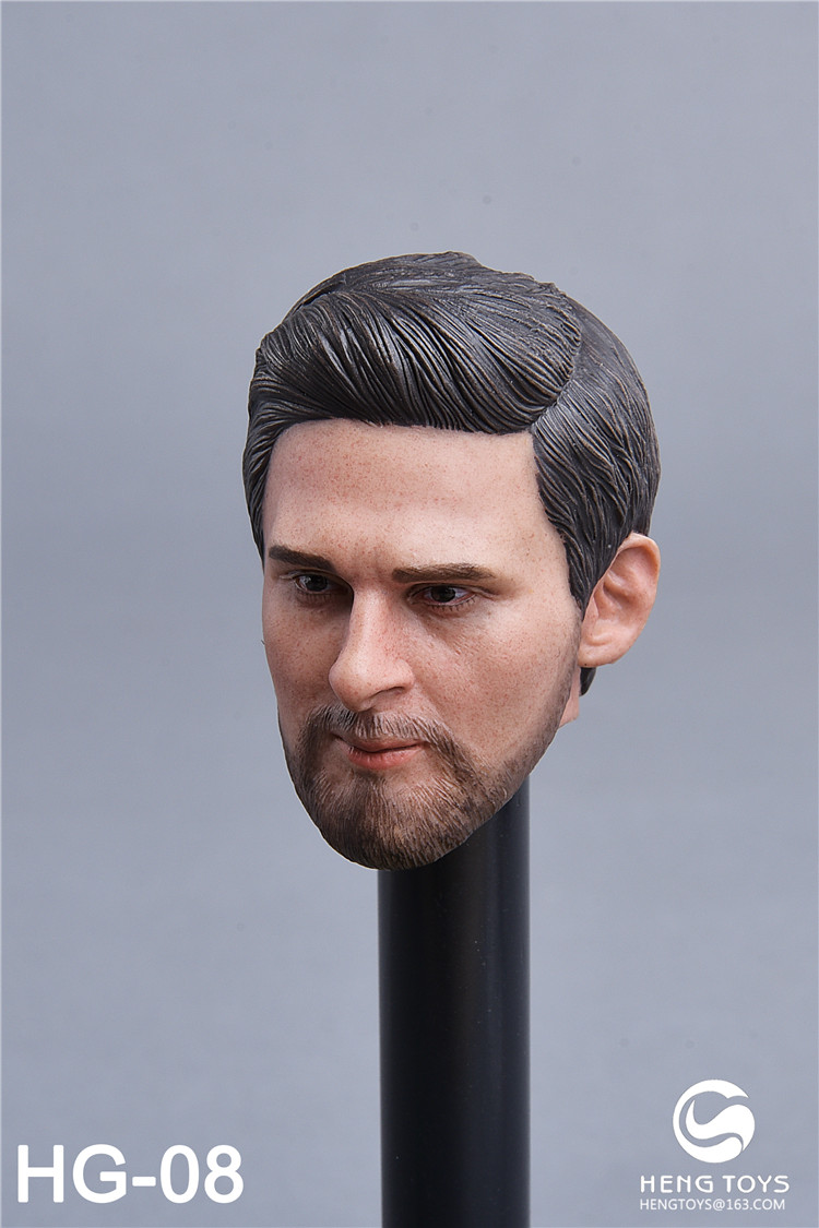 Topics tagged under headsculpt on OneSixthFigures 16042610