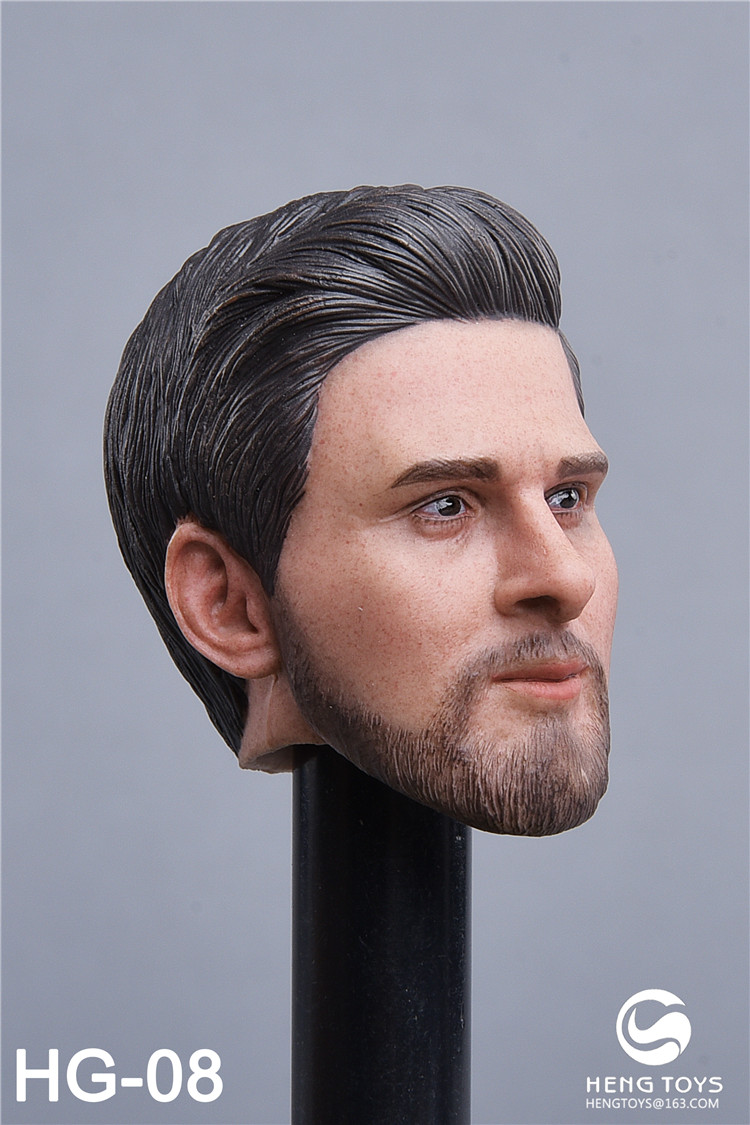 Topics tagged under headsculpt on OneSixthFigures 16042611