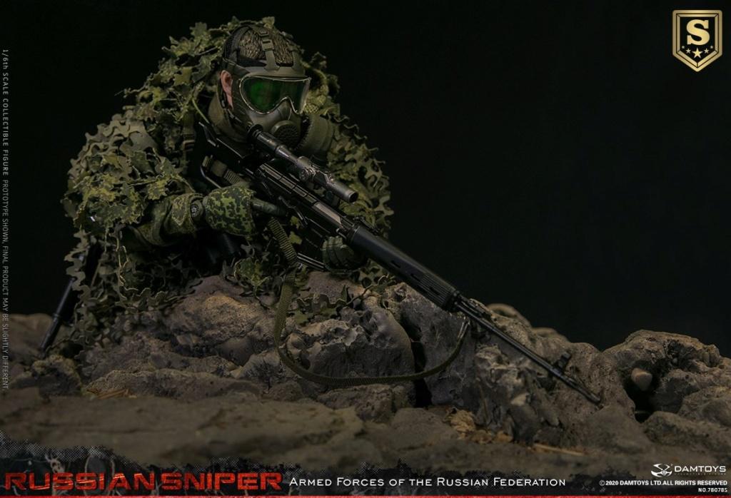 Topics tagged under russianarmedforces on OneSixthFigures 16084812