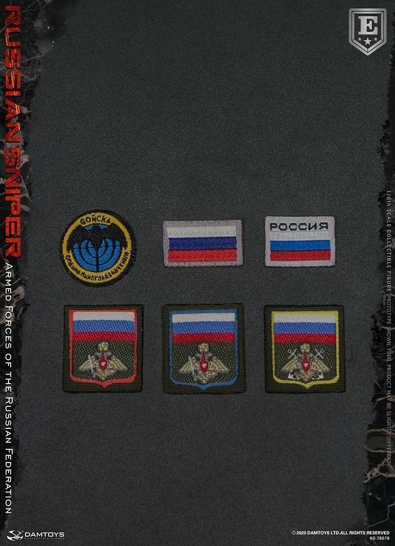 Topics tagged under russianarmedforces on OneSixthFigures 16172910