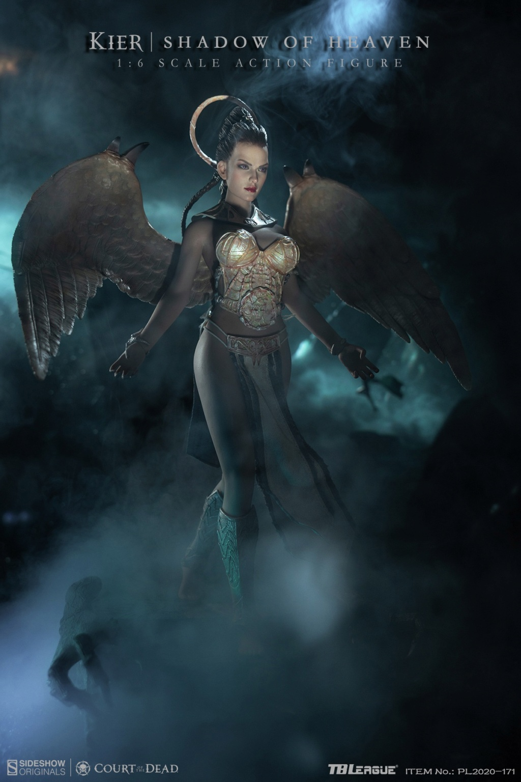 Topics tagged under sideshowcollectibles on OneSixthFigures 16462410