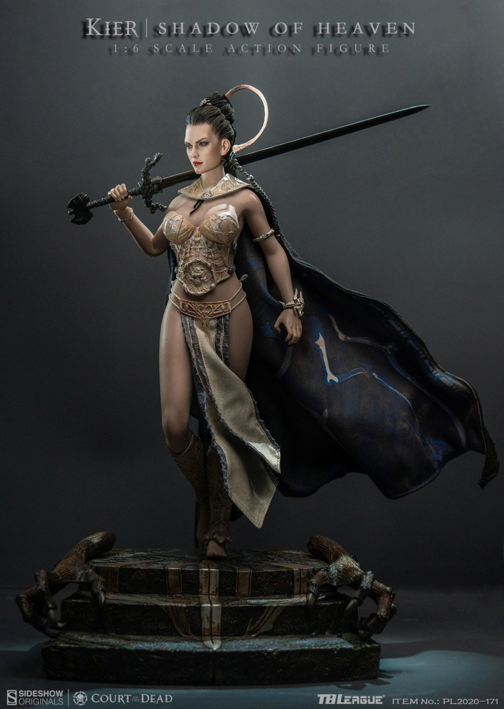 Topics tagged under sideshowcollectibles on OneSixthFigures 16462910