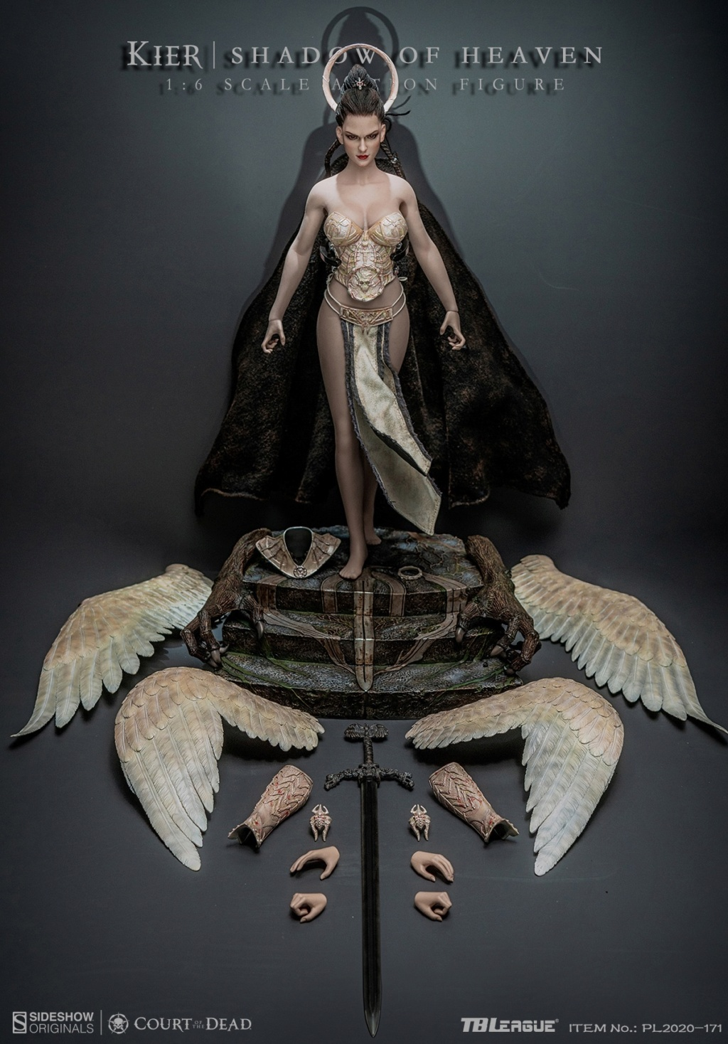 Topics tagged under sideshowcollectibles on OneSixthFigures 16463313