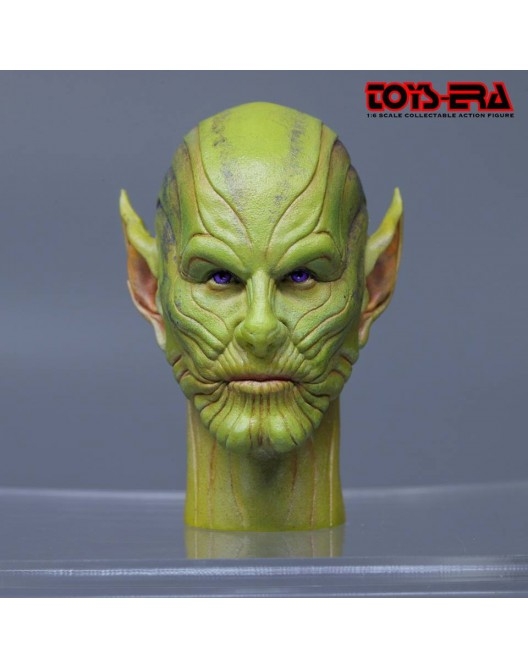 alien - NEW PRODUCT: Toysera 1/6 Scale Alien head sculpt + Hand set 1694