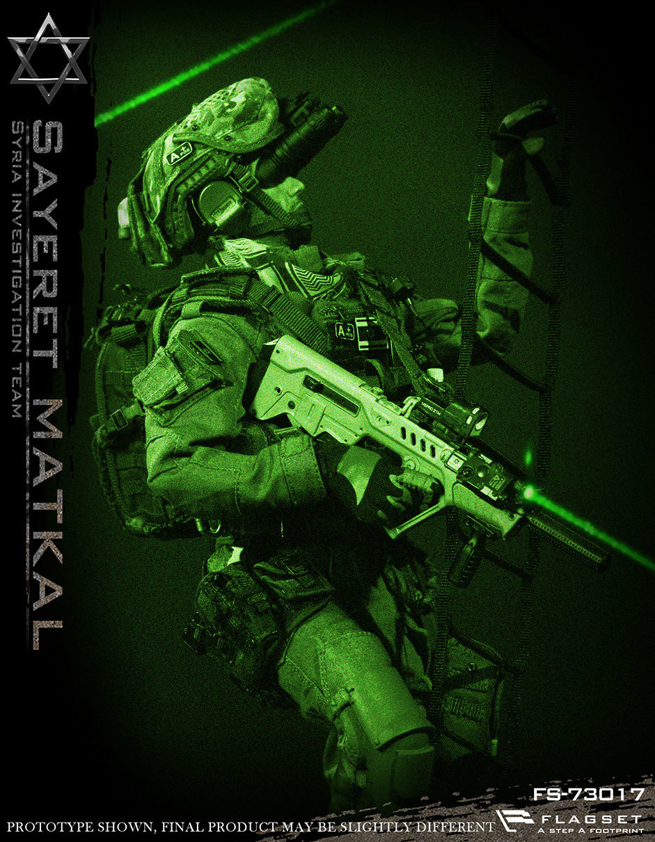Topics tagged under specialforces on OneSixthFigures 1774