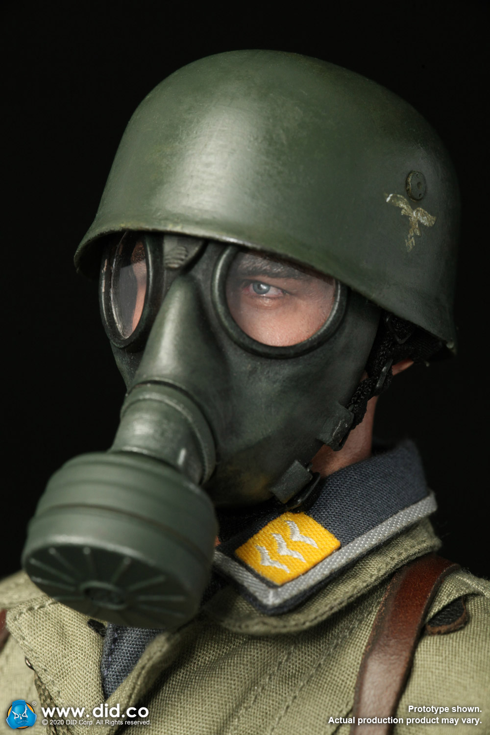did - NEW PRODUCT: DID: 1/6 World War II Paratrooper Green Devil-Schmeling (# D80146) 18405810