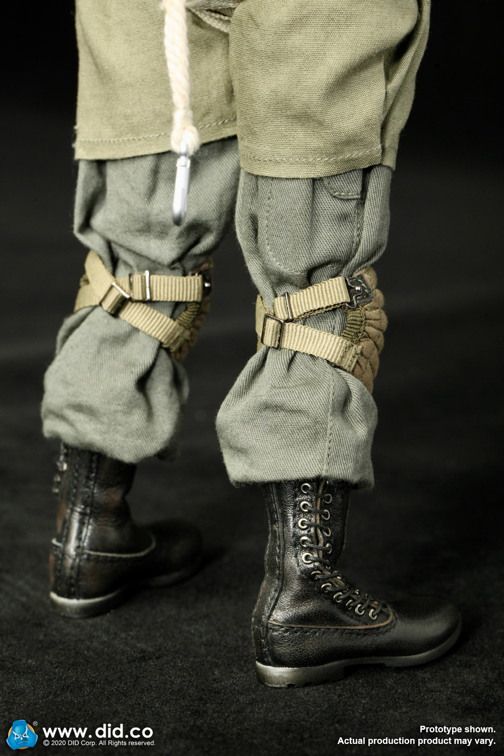 did - NEW PRODUCT: DID: 1/6 World War II Paratrooper Green Devil-Schmeling (# D80146) 18523310