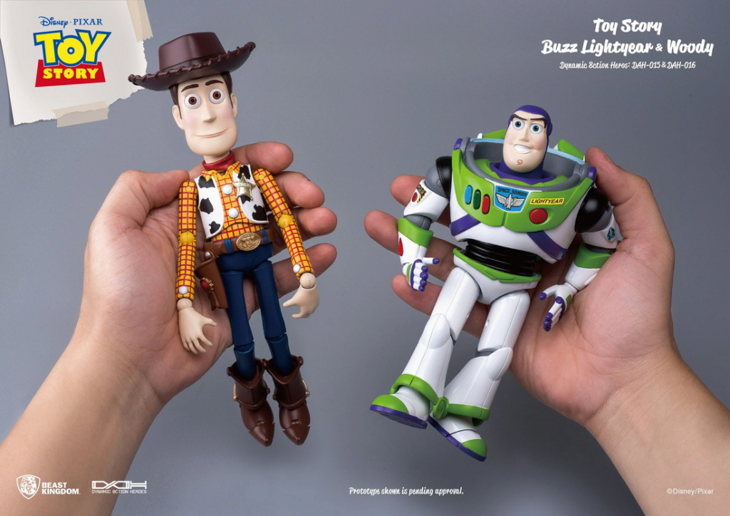 Topics tagged under toystory on OneSixthFigures 19031710