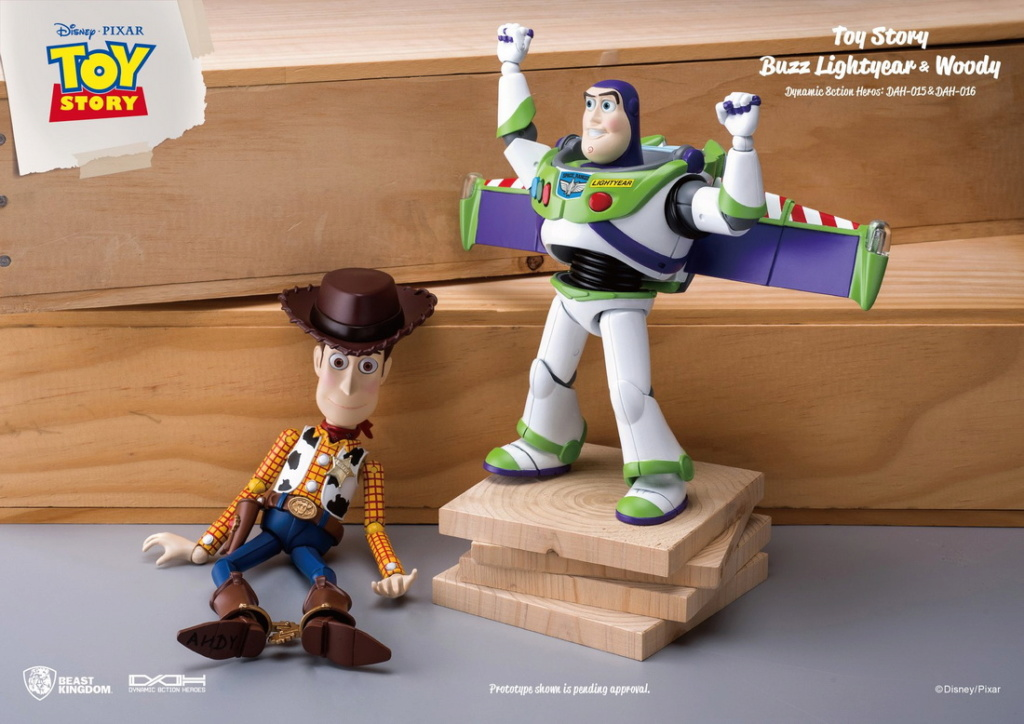 Topics tagged under toystory on OneSixthFigures 19032310